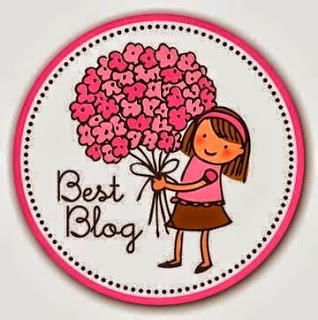 """3 Premios """"Best Blog"""". ¡Gracias Laura, Ana y Alicia!"""