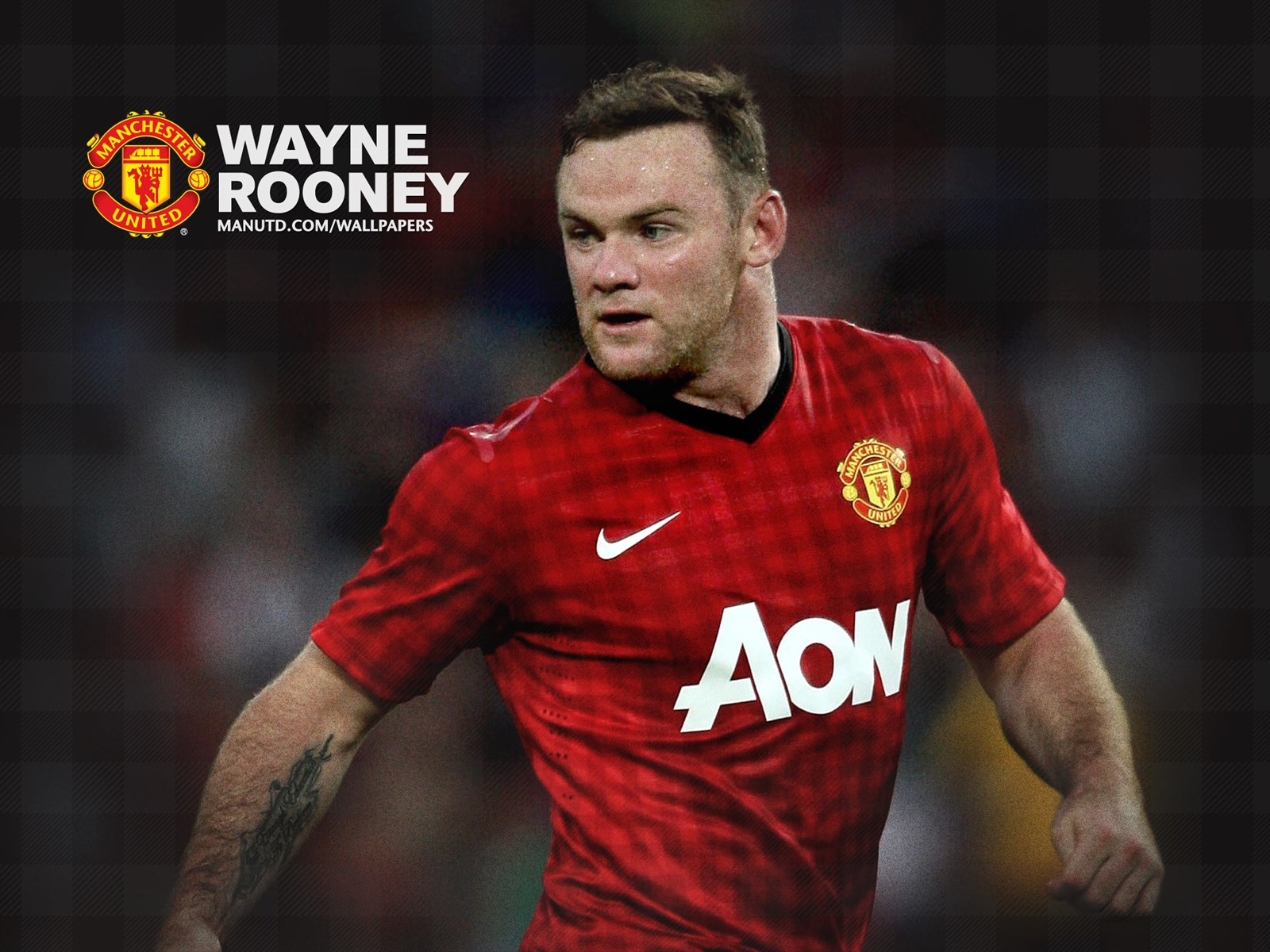Wayne Rooney Pictures Wayne Rooney Always silencing his critics