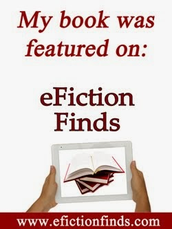 eFiction Finds