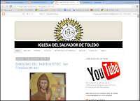 NUEVO BLOG IGLESIA DEL SALVADOR