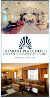 Tremont Plaza Suites Hotel and Grand Historic Venue