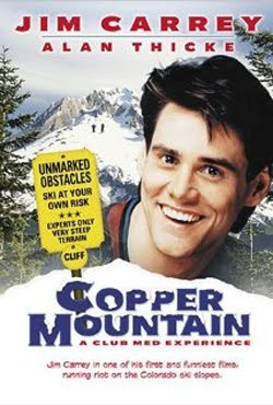 Copper Mountain (1983)