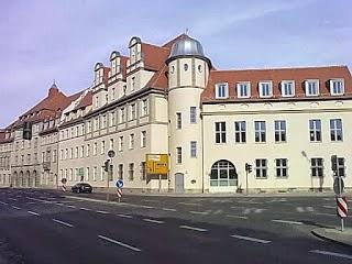 Erfurter Bürgeramt