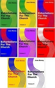 Exhortations for the Church ... Vol. 1, 2, 3, 4, 5, 6, 7 & 8