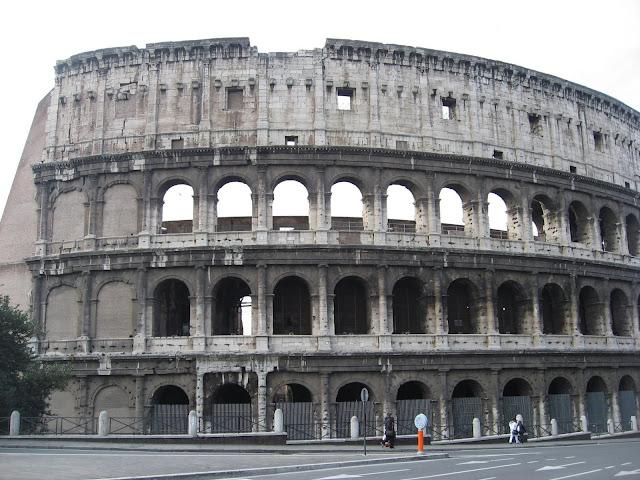 Architecture Antique