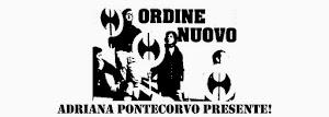 ADRIANA PONTECORVO PRESENTE !