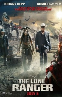 The Lone Ranger Free Download Full HD Movie