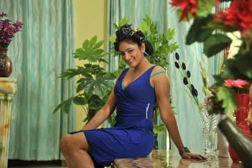 Galata Telugu Movie Hot Stills