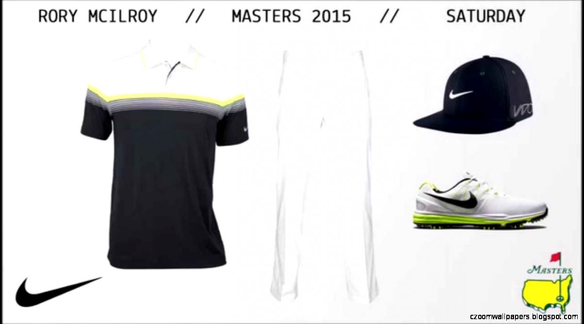 Rory McIlroy Masters Scripts by Nike Golf   2015   YouTube