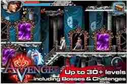 Free Download apps game Avenger 1.04 apk for Andoid