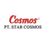 Logo PT Star Cosmos