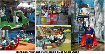 Jatim Park 1 Kota Batu Jawa Timur Airport Id