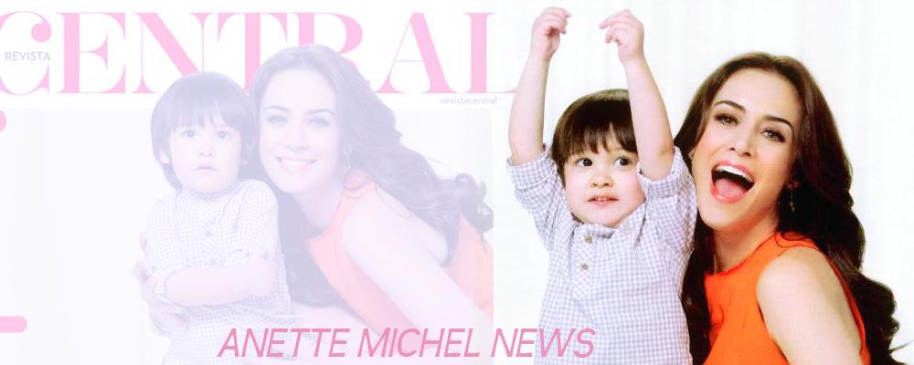 Anette Michel News