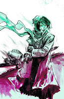 Scott Snyder's American Vampire