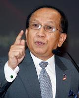 Datuk Seri Dr Rais Yatim