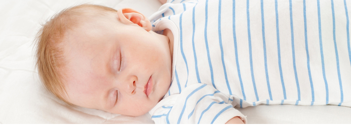 When is it safe for my baby to sleep on his tummy? ~ My Baby Sleep ...