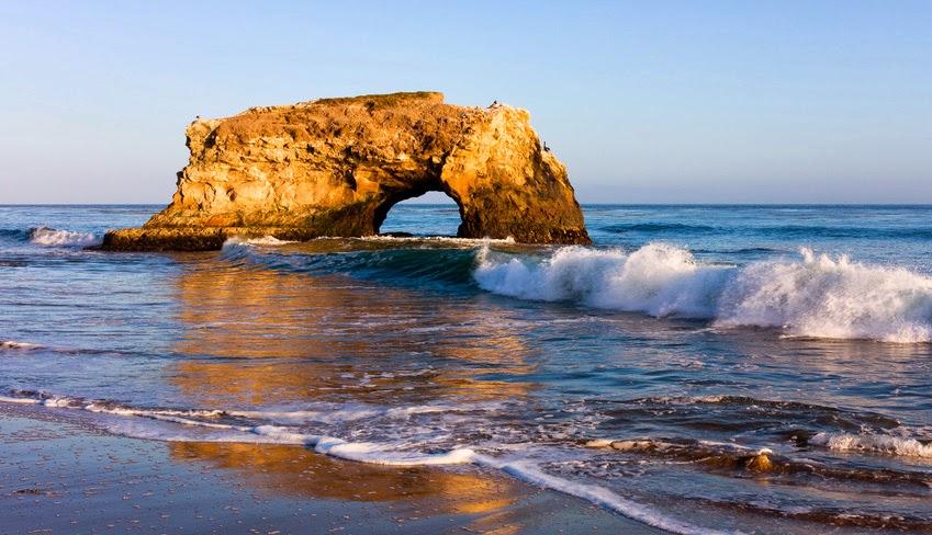 Beach Camping Near Santa Cruz Ca