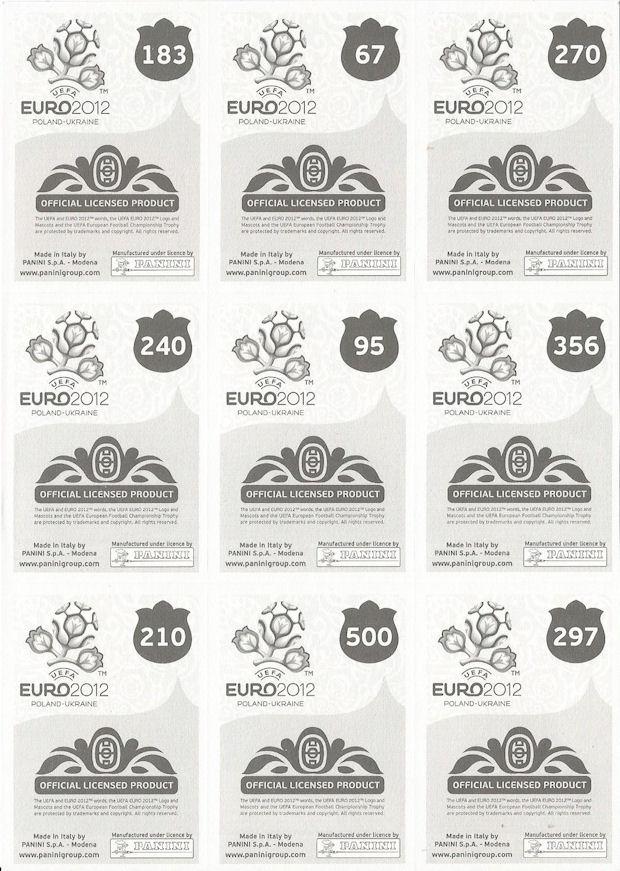 Sammelsticker Panini Sticker 135 Cars 3