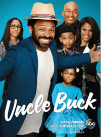 Uncle Buck - Season 1
