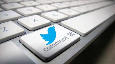اختصارات تويتر, اوامر تويتر, اختصارات واوامر للتويتر, كيفية التحكم بموقع تويتر عن طريق اختصارات لوحة المفاتيح