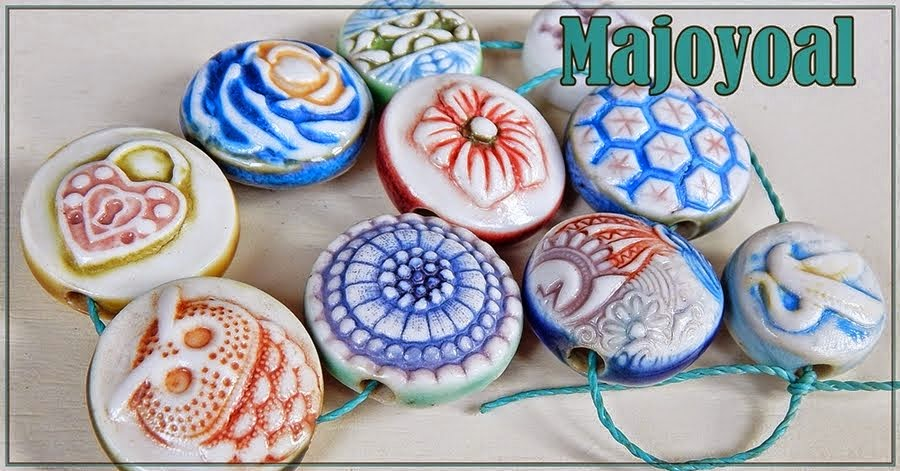 La ceramica de majoyoal
