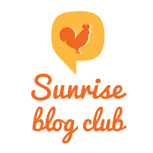 Sunrise Blog Club