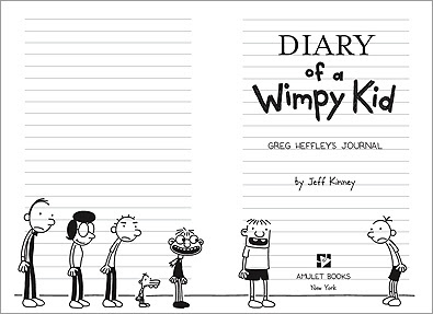 Diary of a wimpy kid book 1 wiki diary of a wimpy kid solutioingenieria Choice Image