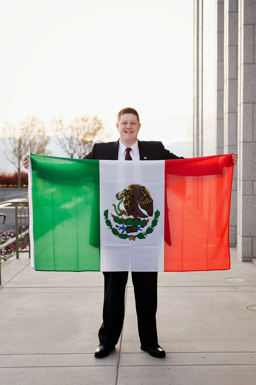 Elder Spencer Stockman