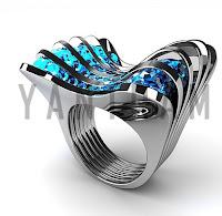 3d Jewelry