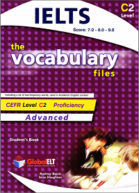 Vocabulary File C2