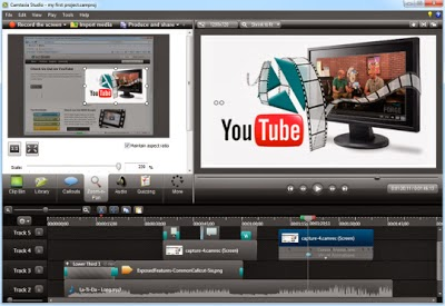 Nuryani software 14 software video editor full version whether youre a new or existing user our video and written tutorials are here to help you get the most out of camtasia studio ccuart Gallery