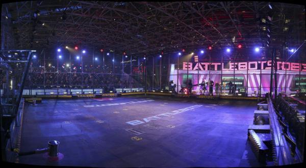 BattleBots Arena