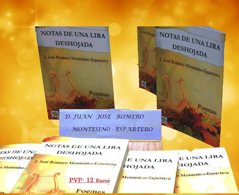 NOTAS DE UNA LIRA DESHOJADA