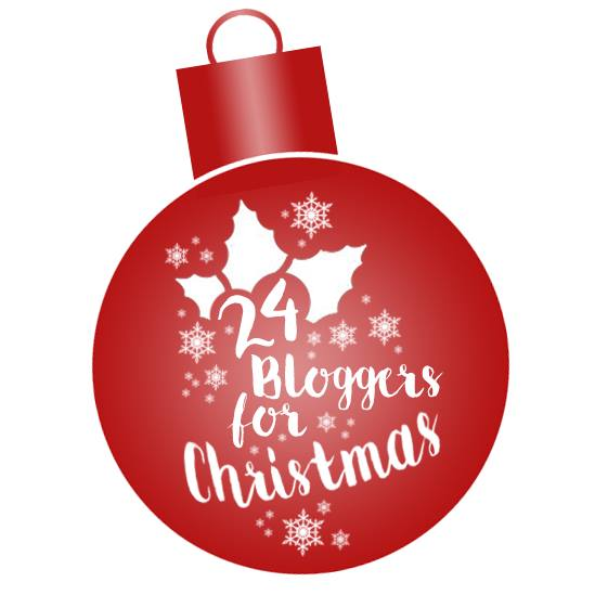 Adventsaktion 24 Bloggers For Christmas 2015