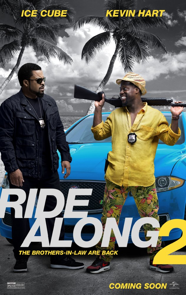 Nonton Ride Along 2 (2016)