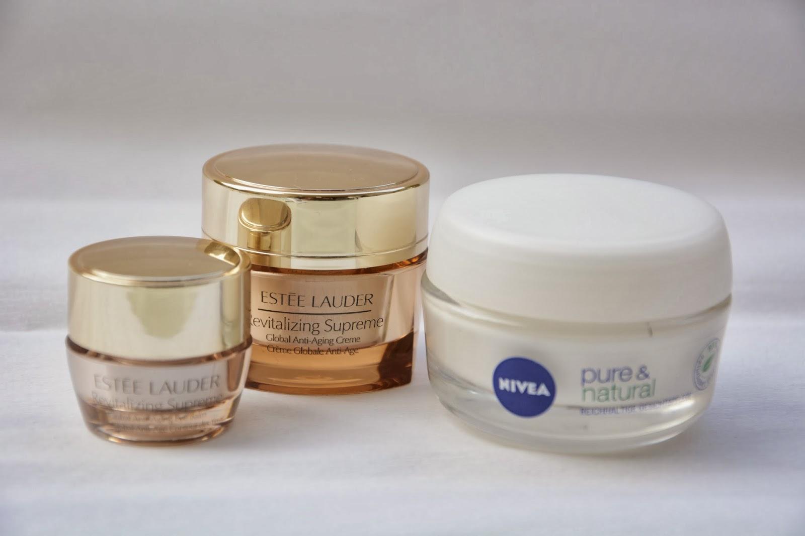 Skin care Nivea, Hautpflege von Nivea