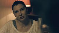 Maria Pia Calzone dal videoclip di Non ho che te di Ligabue
