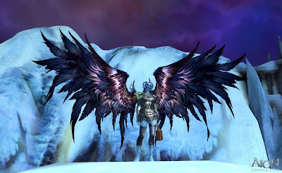 Aion крылья стигмы рифты