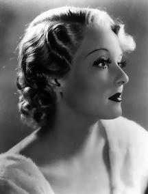 Por Dios !!! ¿ Quién dice que Bette era fea ???