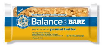 Balance Bar Coupon