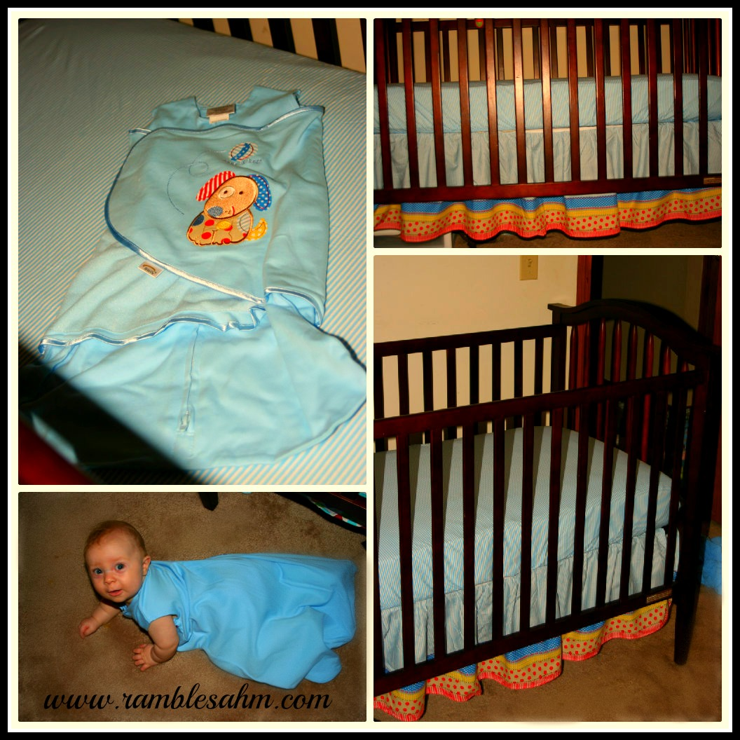 Halo Sleepsack Crib Set Review Halosleepsack