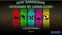 Ihya' Ramadhan | Giveaway | Shaklee | Sungai Buloh | Setiawangsa
