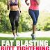 Fat Blasting Butt Tightening Workout