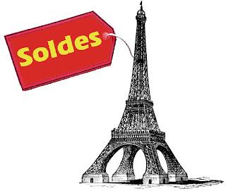Paris'te Alışveriş İpuçları