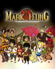 Mark Leung Revenge of the Bitch-GRATiS