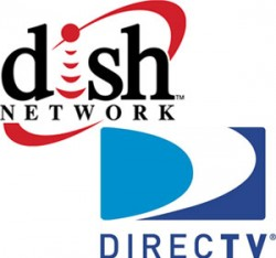 Dish Network and DirecTV Companies