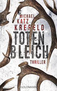Totenbleich von Michael Katz Krefeld
