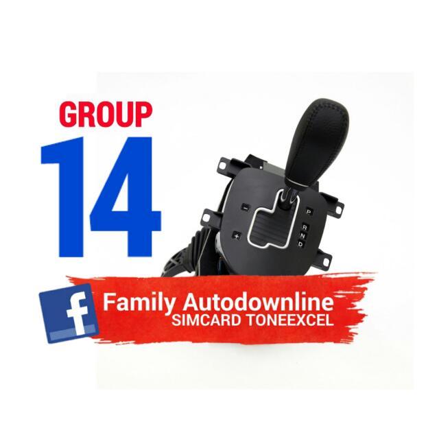 Peluang Ke Family GROUP TERBESAR AUTODOWNLINE