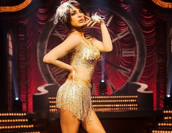 Priyanka Chopra Hot Image in Gunday