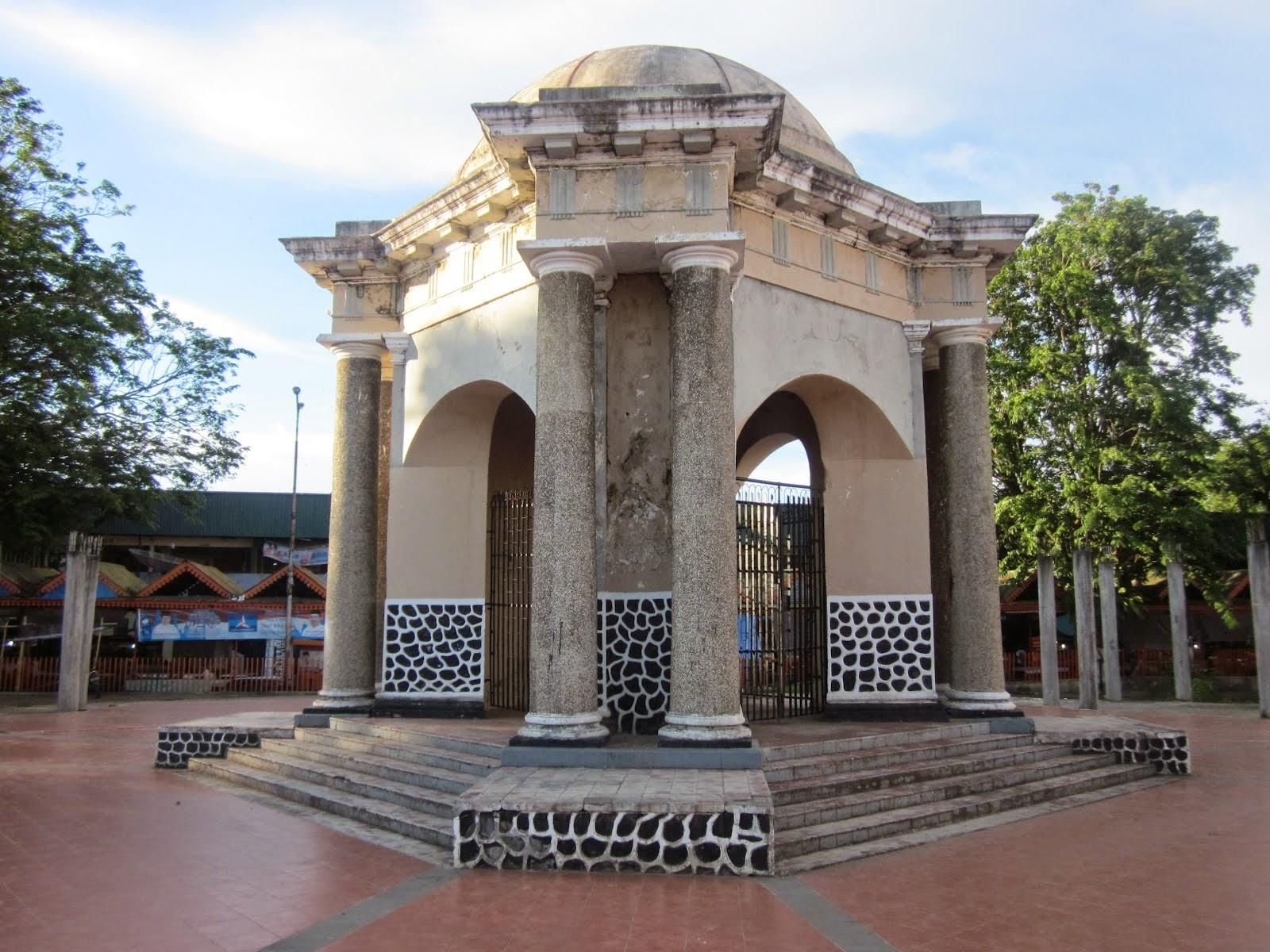 Bengkulu attractions